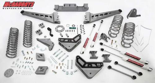"Dodge Ram 2500 4wd 2014-2018 8"" McGaughys Lift Kit"