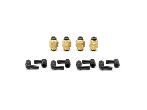 ACCUAIR BULKHEAD KIT