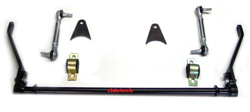 Pontiac Firebird 1967-1969 - MUSCLEbar (Rear) - Ridetech Part# 11169102