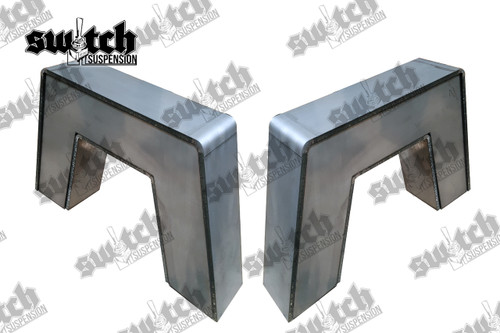 "Universal 8 Piece 8"" Step Notch"