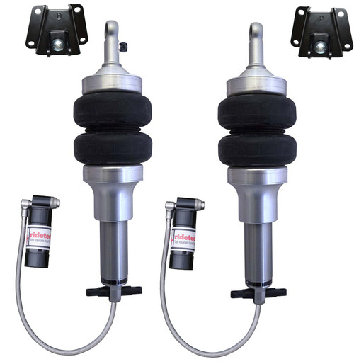Chevrolet Camaro 1993-2002 Ridetech  Shockwave Front System