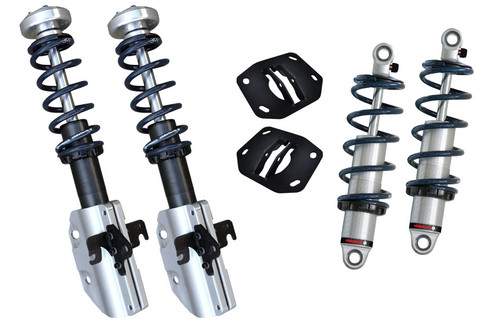 Chevrolet Camaro 2010-2016 Level 2 HQ CoilOver System - Ridetech Part# 11500210