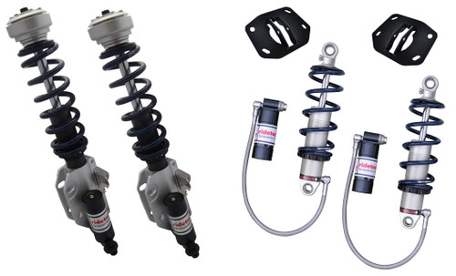 Chevrolet Camaro 2010-2016 Level 3 CoilOver System - Ridetech Part# 11500311