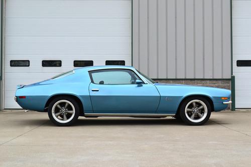 Pontiac Firebird 1970-1981 Street Grip Performance Suspension - Ridetech Part# 11175010