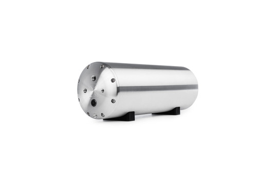 Accuair ENDO-T 3 Gallon Bolted Aluminum Air Tank