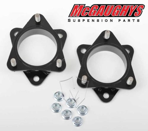 """Ford F-150 2009-2014 2.25"""" McGaughys Front Leveling Kit"""