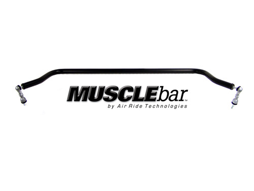 Chevrolet Bel Air 1955-1957 MuscleBar Front Anti Sway Bar - Ridetech Part# 11019100