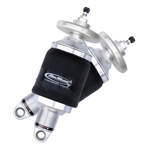 Ford Mustang 1967-1970 Ridetech Shockwave Front Air Suspension System