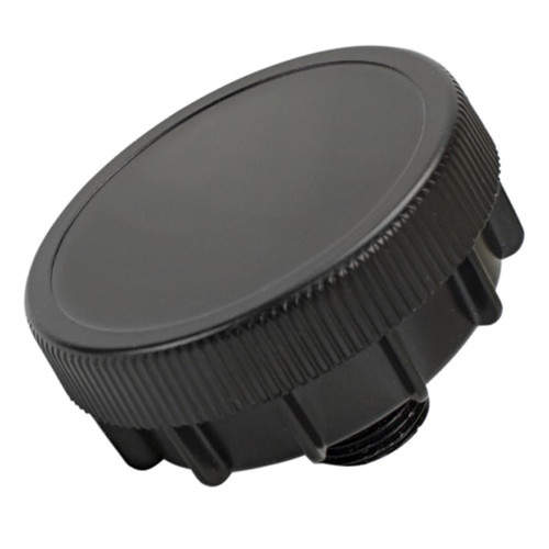 Direct Inlet Air Filter Assemblies black metal