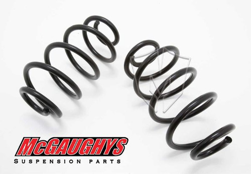 "GMC Yukon HD Shocks 2001-2006 Rear 3"" Drop Coil Springs - McGaughys Part# 33062"