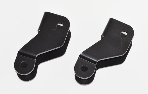 GMC C1500 1988-1998 Rear Shock Extenders - McGaughys Part# 33150