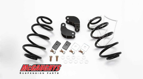 "Cadillac Escalade 2002-2006 Rear 2"" Leveling Kit - McGaughys Part# 33051"
