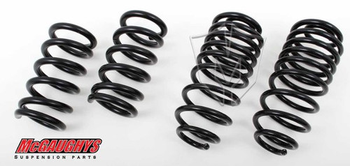 Ford Expedition 1997-2002 2/3 Economy Drop Kit - McGaughys Part# 70017