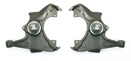 """GMC Sierra C3500 1989-2000 Belltech Front 3"""" Dropped Spindles"""