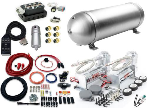 Accuair VU4 Air Management Kit