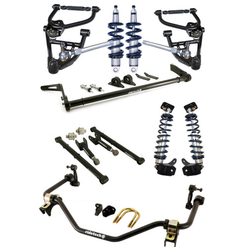 GM G Body 1978-1988 Coilover System