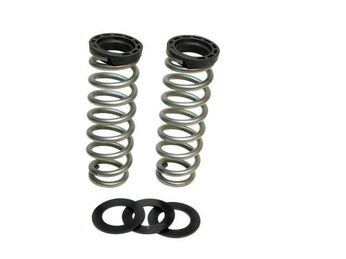 "Chevrolet Colorado 2004-2012 Belltech Standard Cab 1"" or 2"" Drop Coil Springs"
