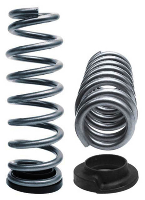 "Chevrolet Colorado 2004-2012 Ext/Quad Cab Belltech 1"" or 2"" Drop Coil Springs"