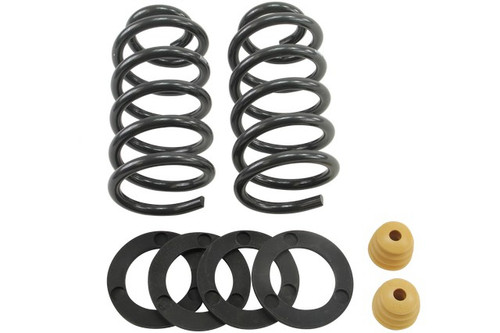"Chevrolet Silverado Standard Cab 2007-2018 Belltech 1"" or 2"" Drop Coil Springs"