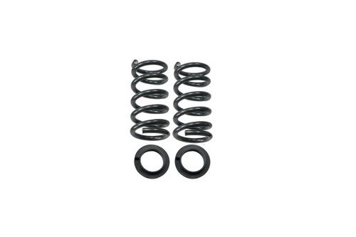 "Chevrolet S-10 Blazer 1998-2003 Belltech 1"" Drop Coil Springs"