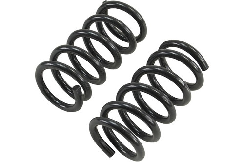 "Chevrolet S-10 Extreme 1999-2004 Belltech 1"" Drop Coil Springs"