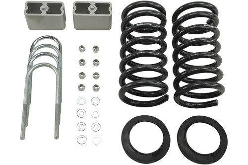 Chevrolet S-10 1982-2004 2 or 3/3 Belltech Drop Kit