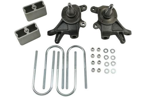 "Nissan Pickup 1984-1997 2"" / 3"" Belltech Lowering Kit"