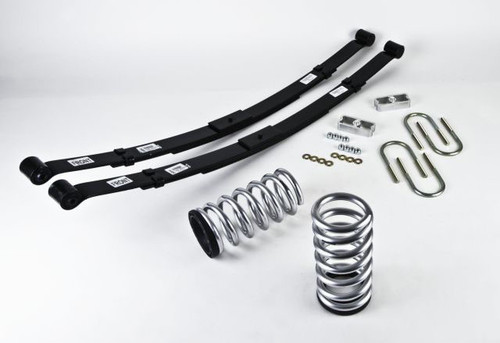 "Chevrolet S-10 Blazer 1982-1994 2"" or 3"" / 4 Belltech Lowering Kit"
