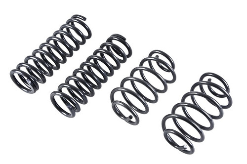 Ford Mustang 1979-1993 Belltech Factory Height Spring Kit