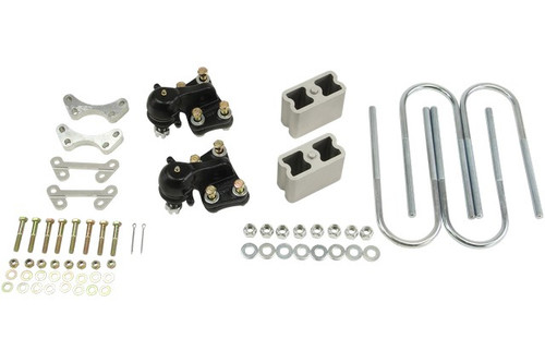 "Chevrolet Colorado Z85 2004-2012 2""/3"" Belltech Lowering Kit"