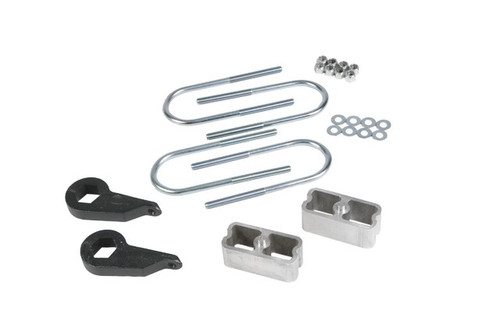 "Chevrolet S-10 4wd 1982-2004 1"" to 3"" / 3"" Belltech Lowering Kit"