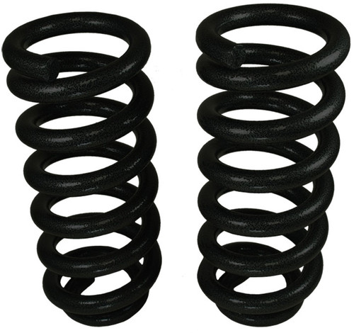 "GMC C-20/C-30 1973-1991 Front 2"" Drop Coil Springs"