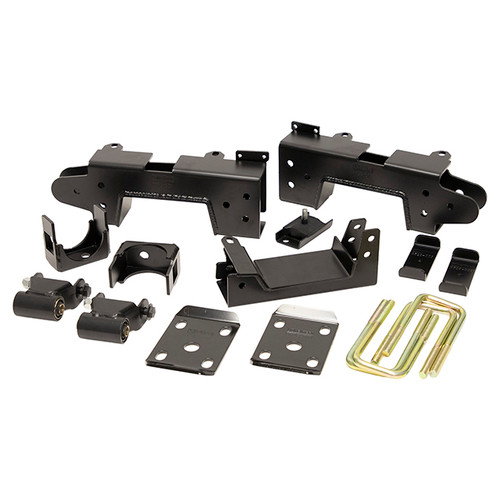 "Chevrolet Silverado 1500 2wd 2019 - 2020 Belltech Rear 6"" Drop Axle Flip Kit"