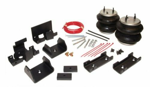 Dodge Ram 2500 (w/rear coil springs) 2014-2019 Firestone Ride Rite Helper Kit
