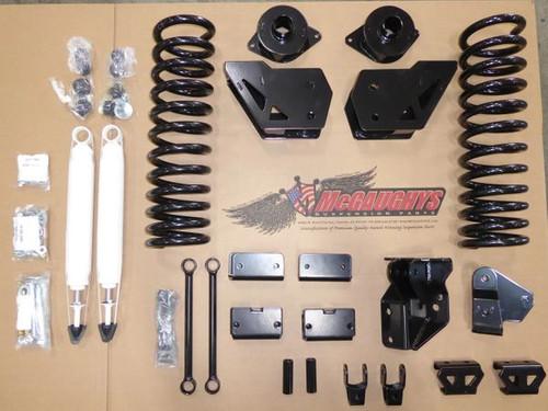 "Dodge Ram 2500 4wd 2019-2020 4"" McGaughys Lift Kit"