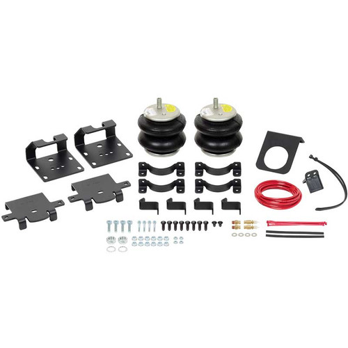 GM 2500HD / 3500HD 2020 Firestone Ride Rite Helper Kit