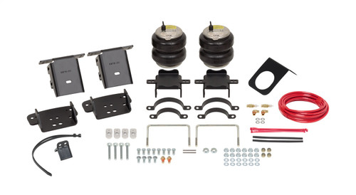 Ford F-250 / F-350 4wd 2017-2019 Firestone Ride Rite Helper Kit