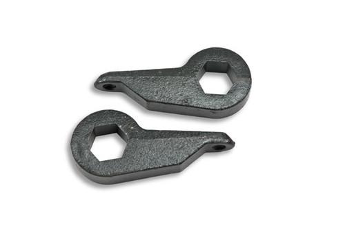 "GMC S-15 Sonoma 1982-2004 Front 1""-2"" Belltech Drop Torsion Keys"