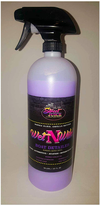 Wet N Wild 32oz Waterless Wash