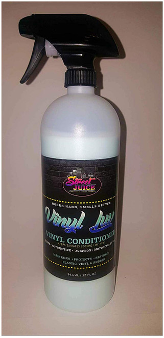 Vinyl Luv 32oz Interior Conditioner