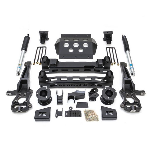 "Chevrolet Silverado 1500 4wd 2019-2021 6"" Readylift Lift Kit"