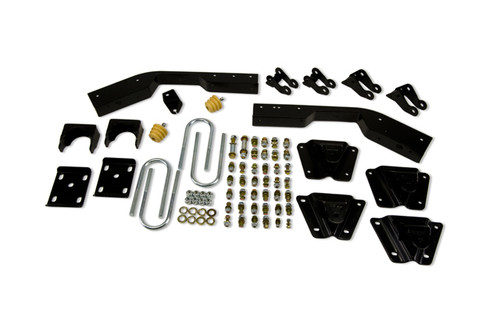 "GMC Suburban 1995-1999 Belltech Rear 7"" Drop Axle Flip Kit"