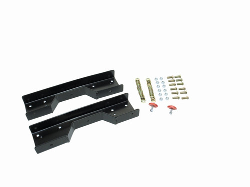 Chevrolet Silverado 1500 2wd  1988-1989 Belltech Rear Frame C-Notch