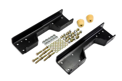 Chevrolet C3500 2wd 1990-1999 Belltech Rear Frame C-Notch