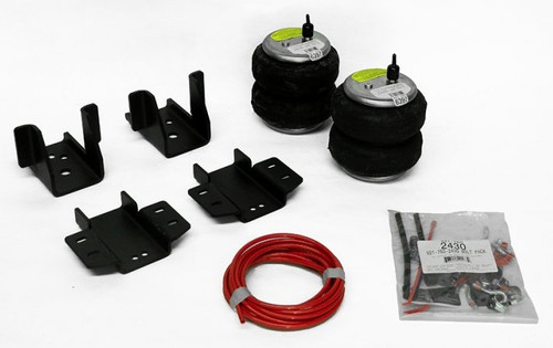 GM 1500 2007 - 2018 Firestone Ride Rite Helper Kit