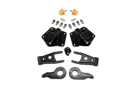 "Chevrolet Tahoe 1992-1999 4wd Belltech 1"" or 3""/3"" Lowering Kit"