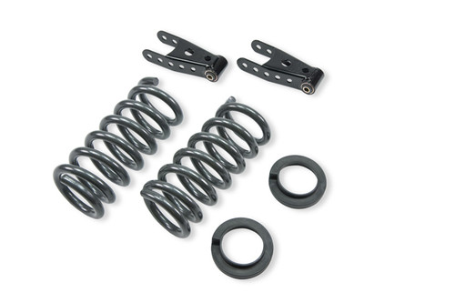 "Chevrolet Tahoe 1995-1999 2-3""/3"" Belltech Lowering Kit"