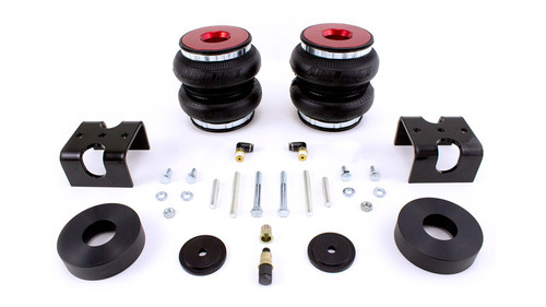 Audi A3 2006-2012 Air Lift Slam Series Rear Kit
