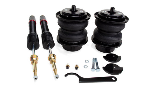 Audi A4 Quattro 2009-2016 Air Lift Performance Rear Kit