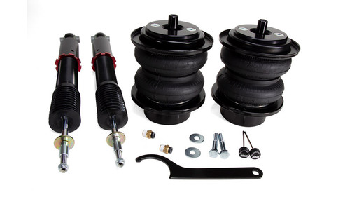 Audi A4 2002-2008 Air Lift Performance Rear Kit